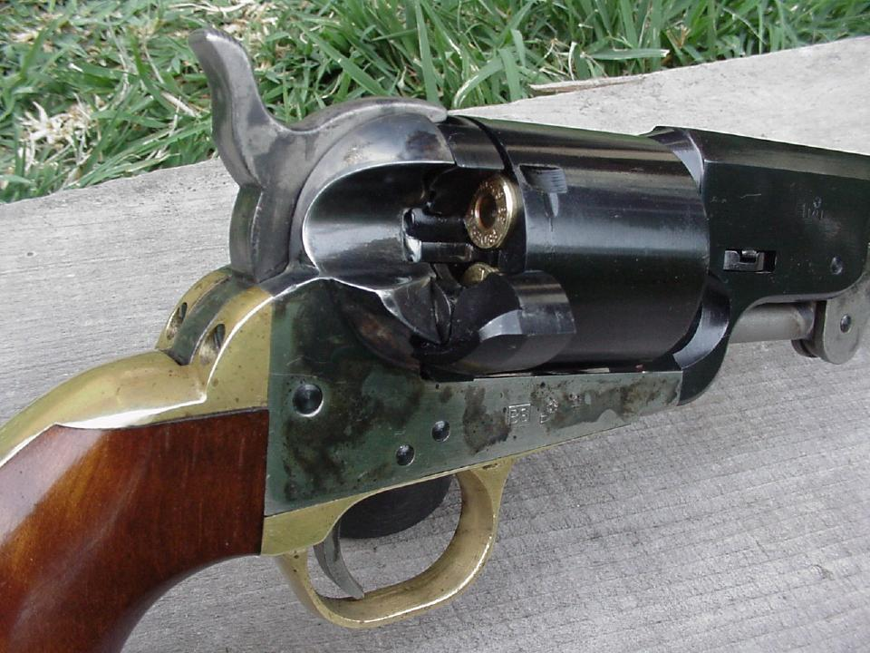 The Hobby Gunsmith Home Page